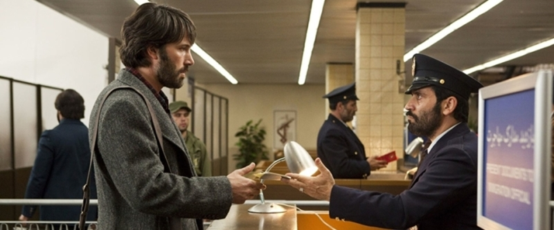 Argo - Review